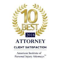 Attorney client satisfaction